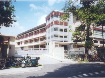 3-storey Factory & Workers' Dormitory at Sungei Kadut St 2