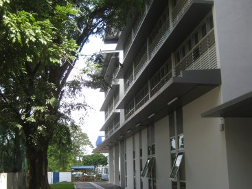 Factory & Workers' Dormitory, 68 Joo Koon Circle