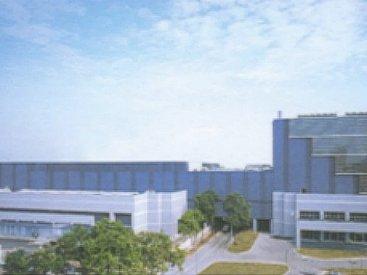 STMicroelectronics Wafer Factory, Ang Mo Kio Ave 12