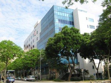 Powermatic Industrial Building, Joo Seng Road
