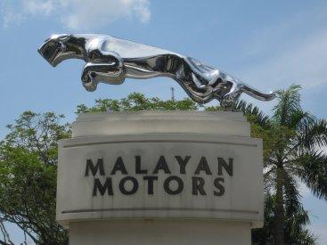 Malayan Motors Showroom, Office & Workshop, Leng Kee Road